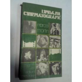 LIMBAJUL CINEMATOGRAFIC - MARCEL MARTIN