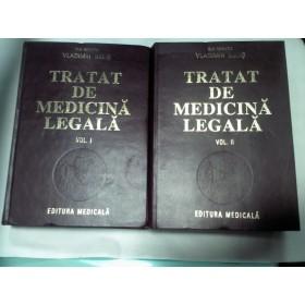 TRATAT DE MEDICINA LEGALA VLADIMIR BELIS