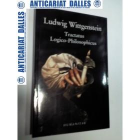 TRACTATUS LOGICO-PHILOSOPHICUS - LUDWIG WITTGENSTEIN -2012