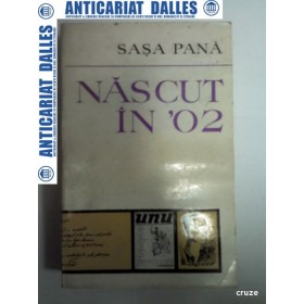 NASCUT IN '02 - SASA PANA