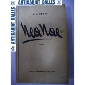 NEA NAE - N.D.COCEA - prima editie 1935