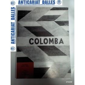 COLOMBA - ILARIE VORONCA - 2001