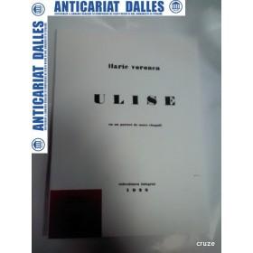 ULISE - ILARIE VORONCA - 2001
