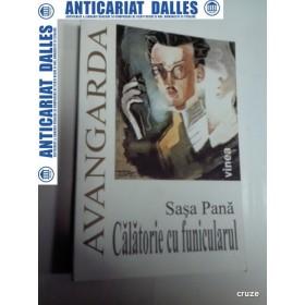 CALATORIE CU FUNICULARUL - SASA PANA -2012