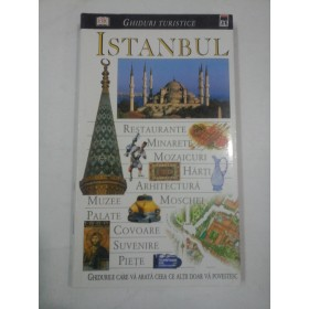 ISTANBUL (Ghid turistic)