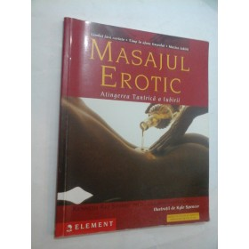 MASAJUL  EROTIC - Kenneth Ray STUBBS,   Louise-Andree  Saulnier