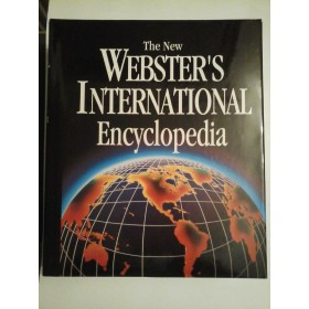 THE NEW WEBSTER S INTERNATIONAL ENCYCLOPEDIA