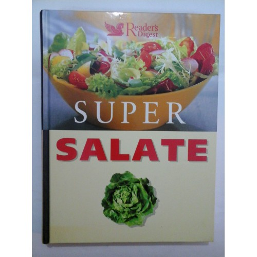SUPER SALATE - Readers Digest