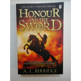 HONOUR AND THE SWORD - A.L.BERRIDGE