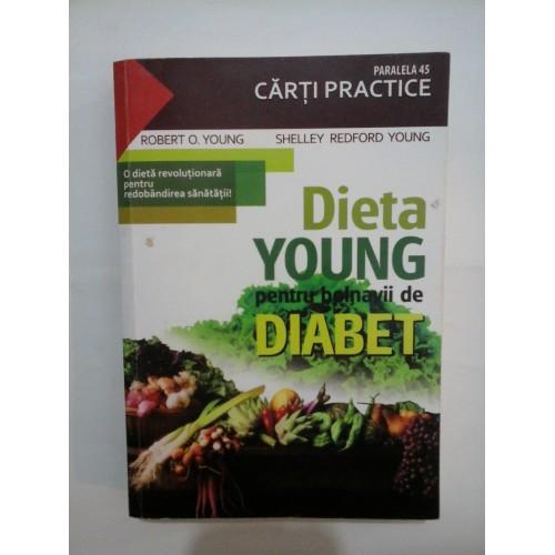 dieta young pentru bolnavii de diabet)