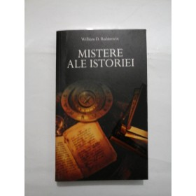 MISTERE  ALE  ISTORIEI  - William  D.  Rubinstein