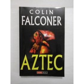AZTEC  -  COLIN FALCONER