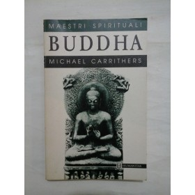 BUDDHA  -  MICHAEL  CARRITHERS