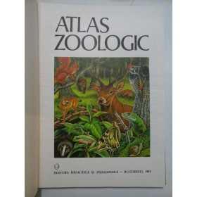 ATLAS ZOOLOGIC - 1983