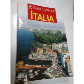 ITALIA - GHID COMPLET