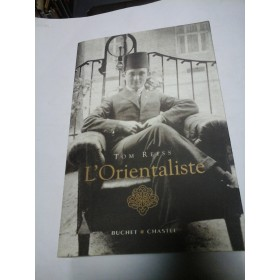 L'ORIENTALISTE- TOM REISS