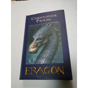 ERAGON -CHRISTOPHER PAOLINI