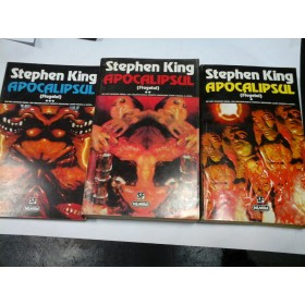 APOCALIPSUL  (Flagelul) - Stephen King