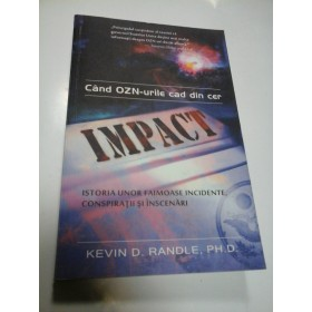 IMPACT - CAND OZN-URILE CAD DIN CER - KEVIN D. RANDLE