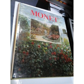 MONET - album - ROBERT GORDON, ANDREW FORGE