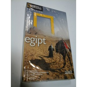 EGIPT - National Geographic Traveler - ghid turistic