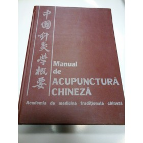 MANUAL DE ACUPUNCTURA CHINEZA